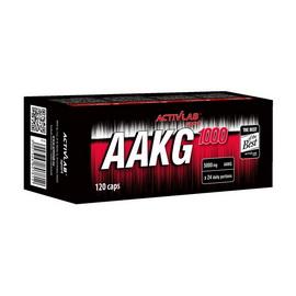 AAKG 1000 (120 caps)