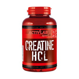 Creatine HCL (120 caps)