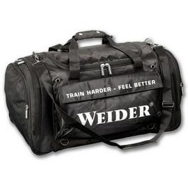 Weider Gym Bag Black