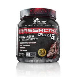Massacra Episode 3 (450 g)