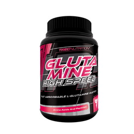 Glutamine High Speed (500 g)