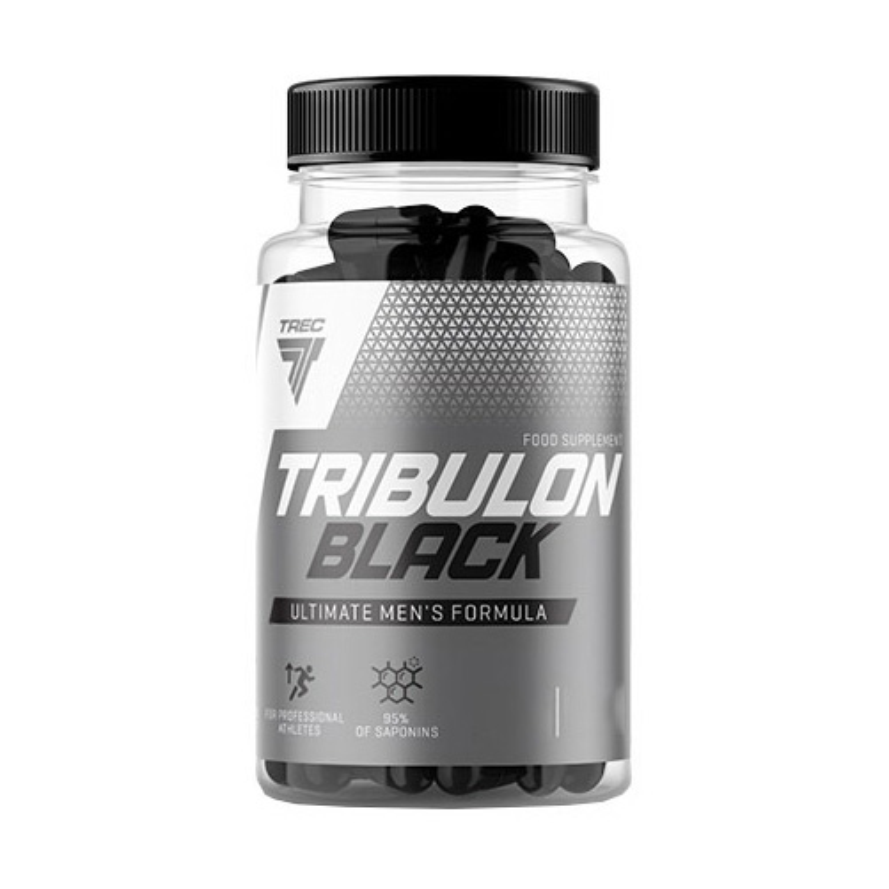 Tribulon Black (120 caps)