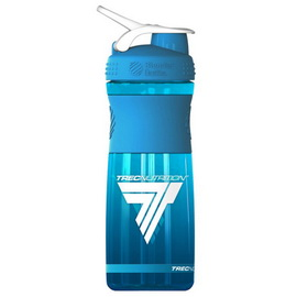Blender Bottle Blue (760 ml)