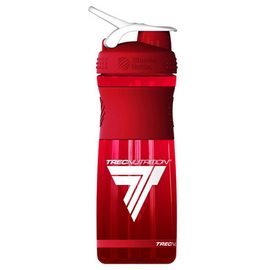 Blender Bottle Red (760 ml)