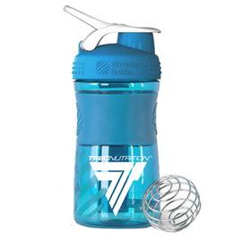 Blender Bottle Blue (500 ml)