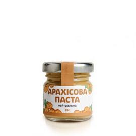 Арахисовое масло нейтральное (35 г)