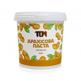 Арахисовое масло нейтральное (500 г)