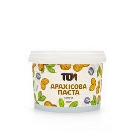 Арахисовое масло соленое (300 г)