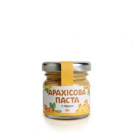 Арахисовое масло с медом (35 г)