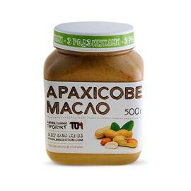 Арахисовое масло с изюмом (500 г)