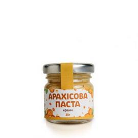 Арахисовое масло с кусочками арахиса (35 г)