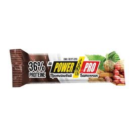 Батончик 36% Йогурт-орех (1 х 60 g)
