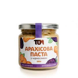 Арахисовое масло с черносливом (180 г)