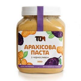 Арахисовое масло с черносливом (500 г)
