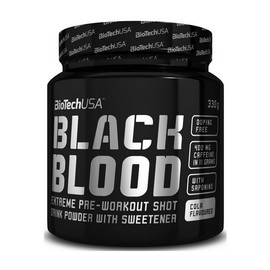 Black Blood (330 g)