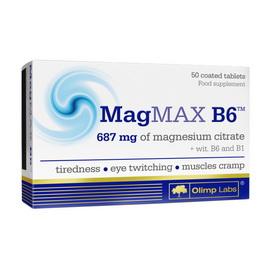 MagMax B6 (50 tabs)