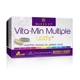 Vita-Min Multiple Lady (60 tabs)