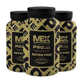 Nitro Pro (180 tabs)