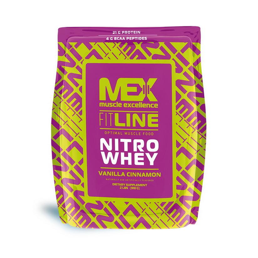 Nitro Whey (910 g)