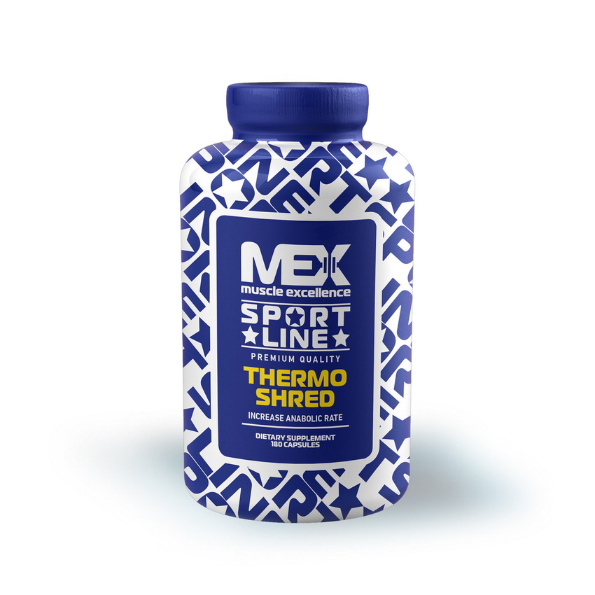 Thermo Shred (180 caps)