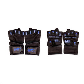 Gel Grip Gloves (S, M, L, XL)