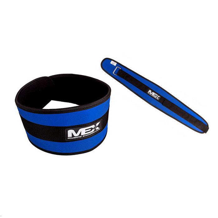 Fit-N Wide Belt Blue (S, M, L, XL)
