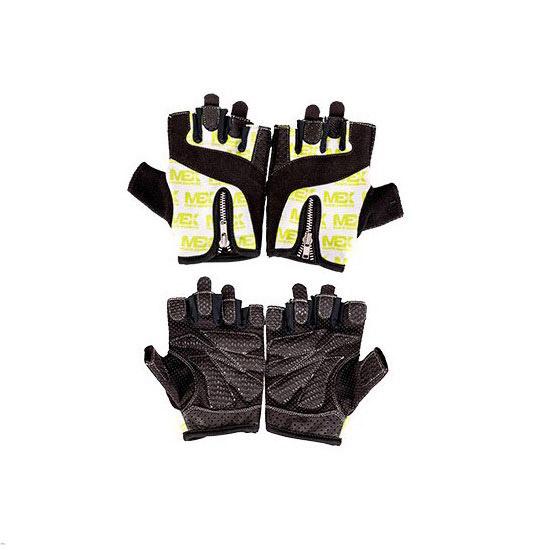 Smart Zip Gloves Lime (XS, S, M, L)