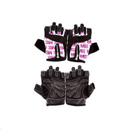 Smart Zip Gloves Purple (XS, S, M, L)