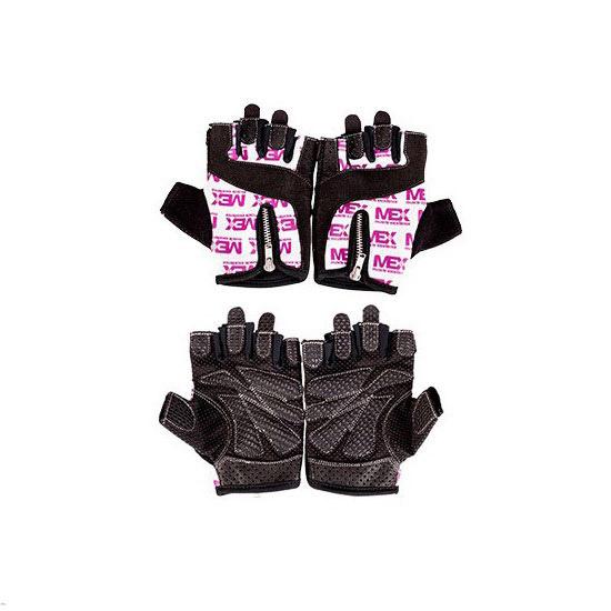 Smart Zip Gloves Purple (XS, S, M, L)