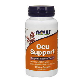 Ocu Support (60 veg caps)