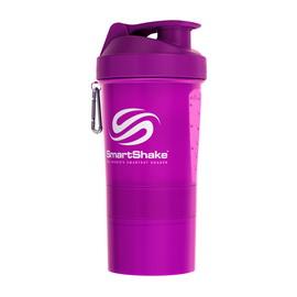 SmartShake Original NEON Purple (600 ml)