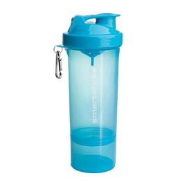 SmartShake Slim NEON Blue (500 ml)