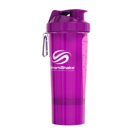 SmartShake Slim NEON Purple (500 ml)