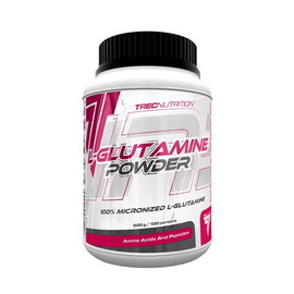 L-Glutamine Powder (500 g)
