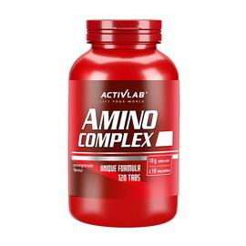 Amino Complex (120 tabs)