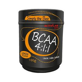 BCAA 4:1:1 (500 g)
