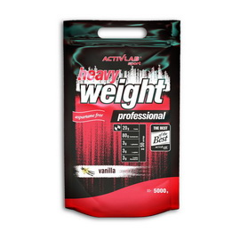 Heavy Weight Professional (5 kg)