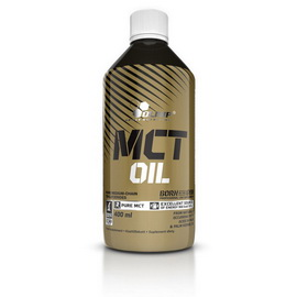 MCT Oil (400 ml)