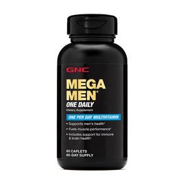 Mega Men One Daily (60 caplets)