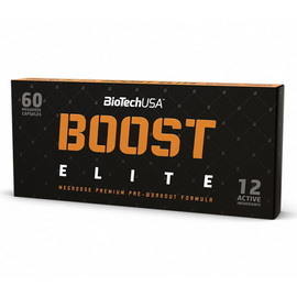 Boost Elite (60 caps)