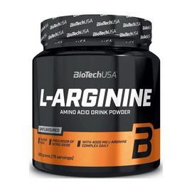 L-Arginine Powder (300 g)