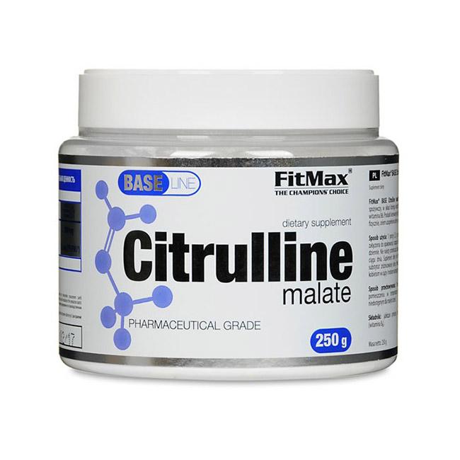 Citrulline Malate (250 g)