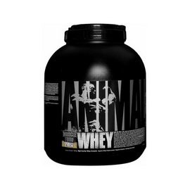 Animal Whey (1,81 kg)