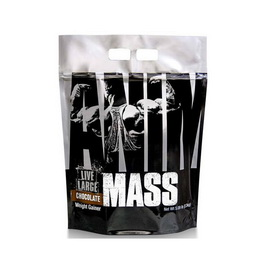 Animal Mass (2,3 kg)