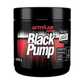 Black Pump (250 g)