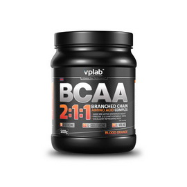 BCAA 2:1:1 (500 g)