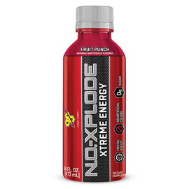 N.O. XPLODE RTD (473 ml)