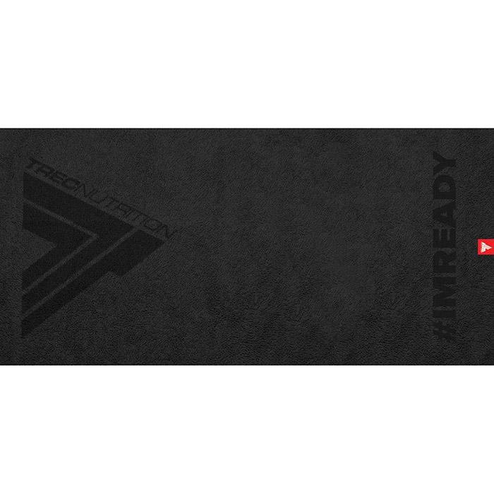 Полотенце Trec Nutrition Black (75 x 150 см)