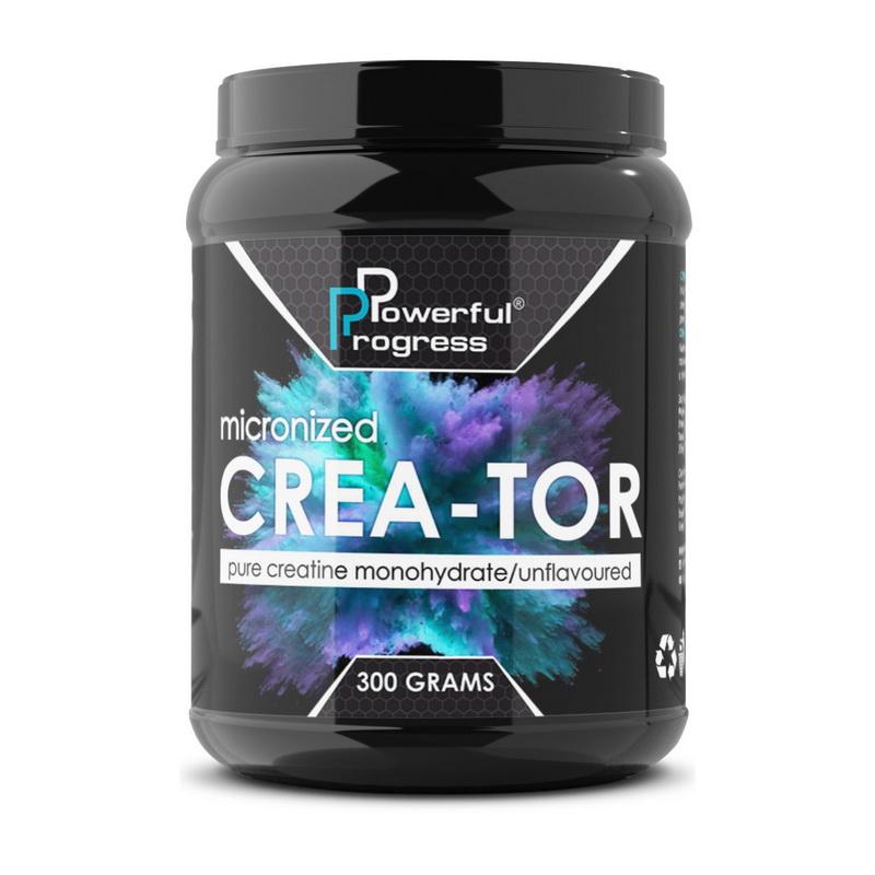 Crea-Tor Micronized (300 g)