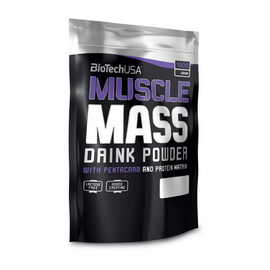 Muscle Mass (1 kg)